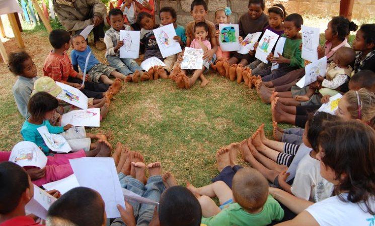 Scoala biblica pentru copii - Vestea Buna