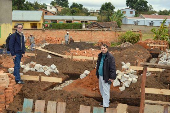 Constructii Biserici Regiunea Vakinakaratra