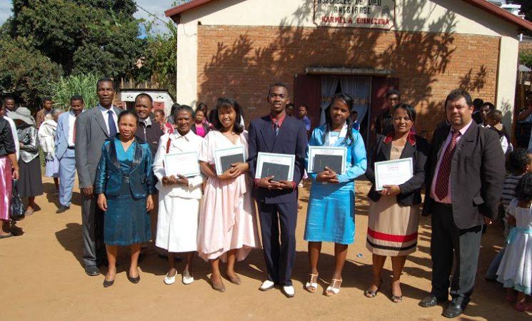 Școala Teologică prin Extensie Antsirabe