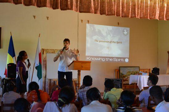 Școala Biblică Armata Adevărului