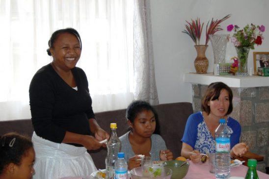 Orfelinatul Speranța Antananarivo