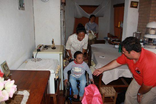 Ajutor spitalizare cazuri particulare