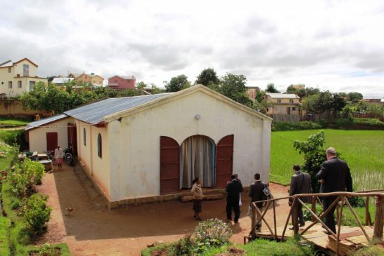 Orez pentru familii sărace