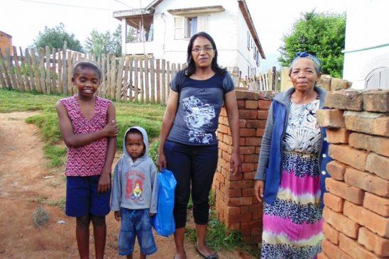 Ajutor familii sărace