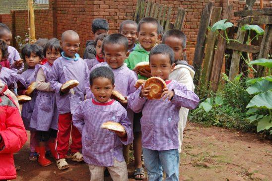 Cornuri pentru Copii