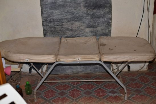 Clinica Tomboarivo