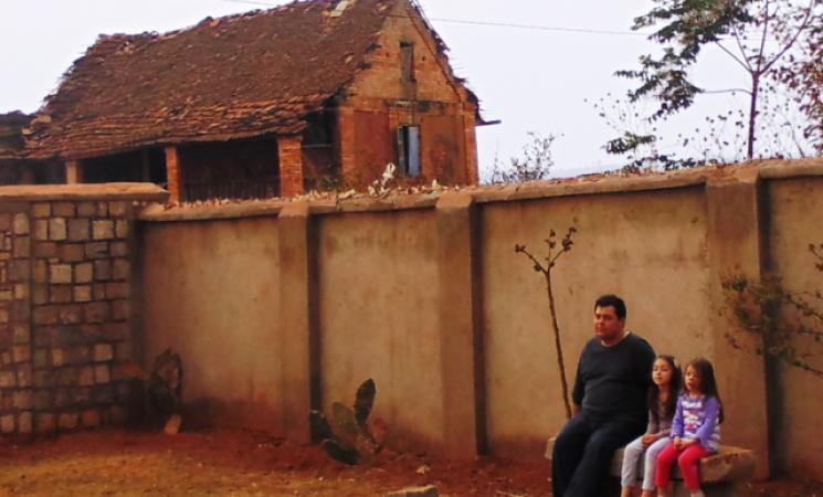 INCEPUTURI NOI  … in Antsirabe