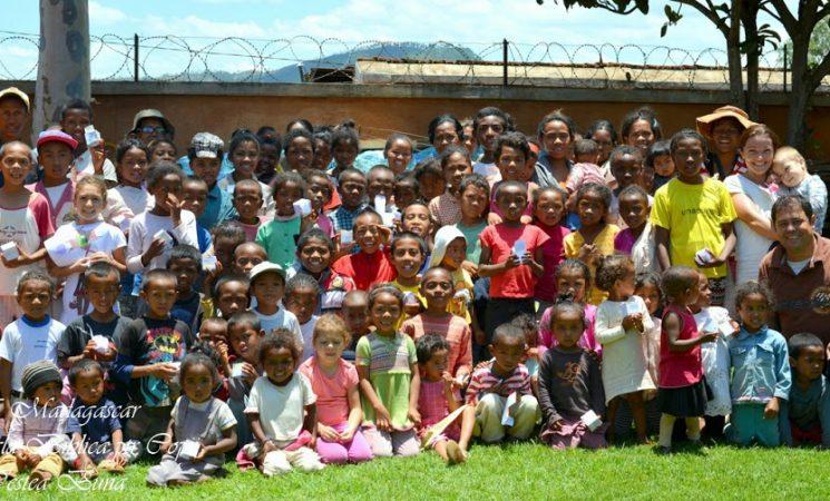 Ce facem pentru acești copii în parteneriat cu dvs, familii, frați și surori de acasă?