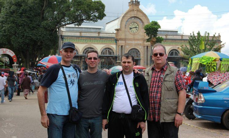 Mesagerii bucuriei – o binecuvantare venita de Dumnezeu din Romania pentru 10 zile