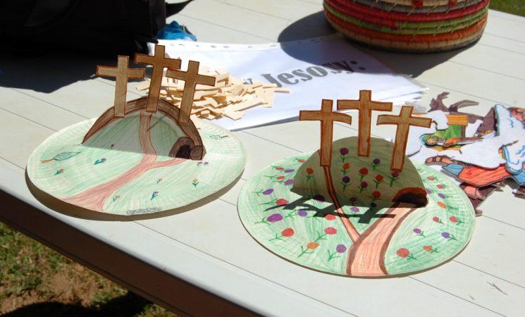 Vestind Invierea pentru inima copiilor de la Vestea Buna