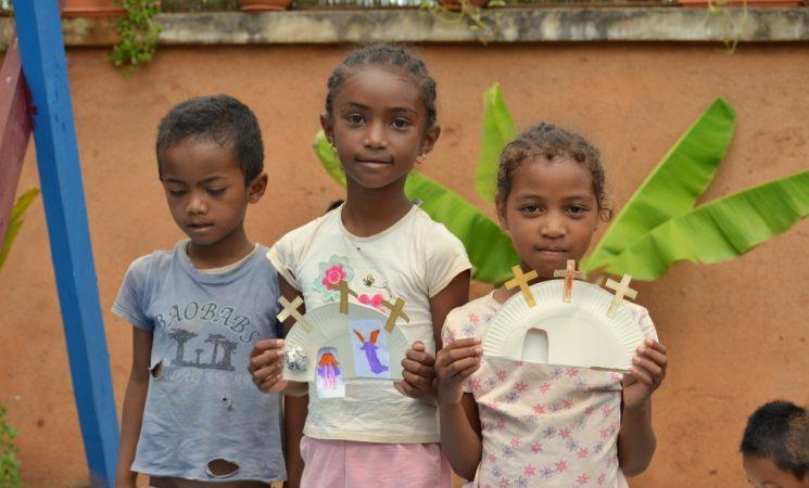 În jungla din Manakara și Mananjary cu echipa de la Misiunea Genesis