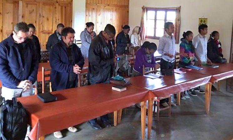 Școala Biblică Armata Adevărului – călăuzirea Duhului Sfânt în viața creștină