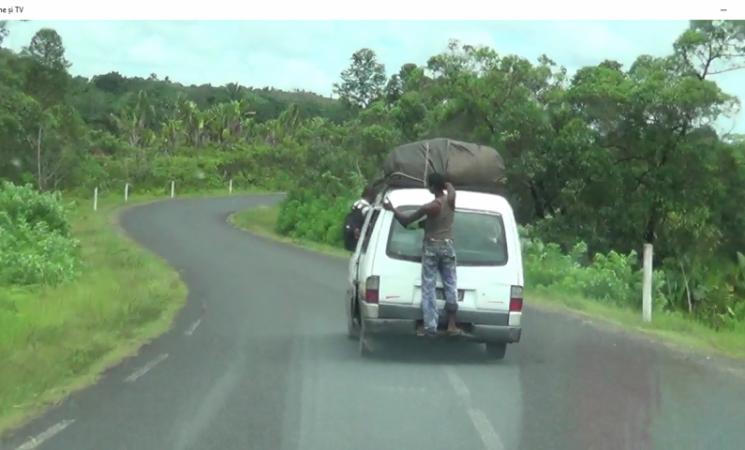 Să cunoaștem Madagascarul - Episod 1 - Transportul public