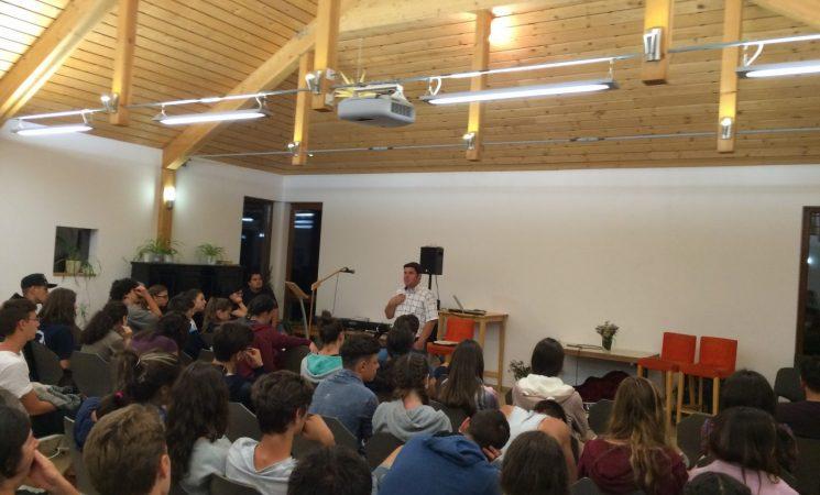 Purtătorii de făclie Râșnov: Identitatea în Hristos ca misionar