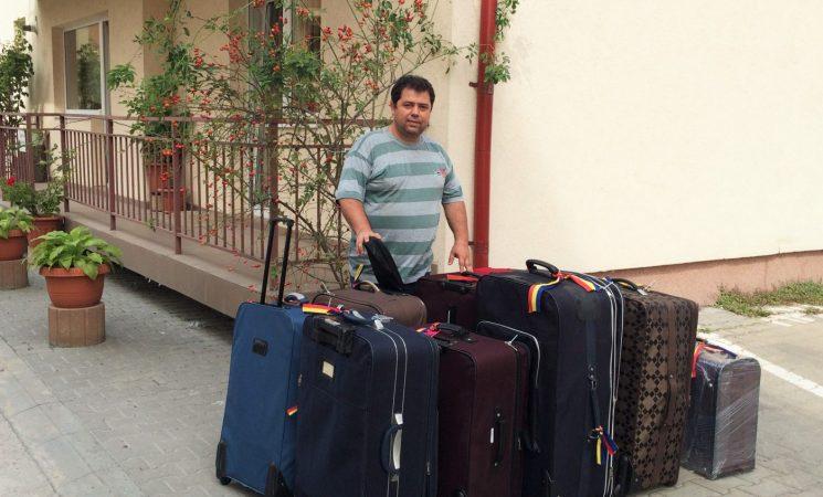 Cu bagajele gata de drum! - al 4-lea an în Madagascar