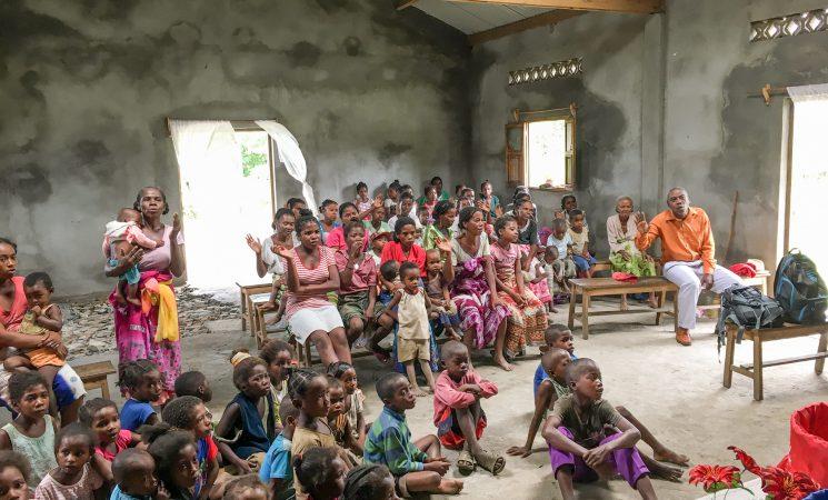 Medicul care ne-a surprins prin mesajul lui profetic - Scrisoare din Madagascar