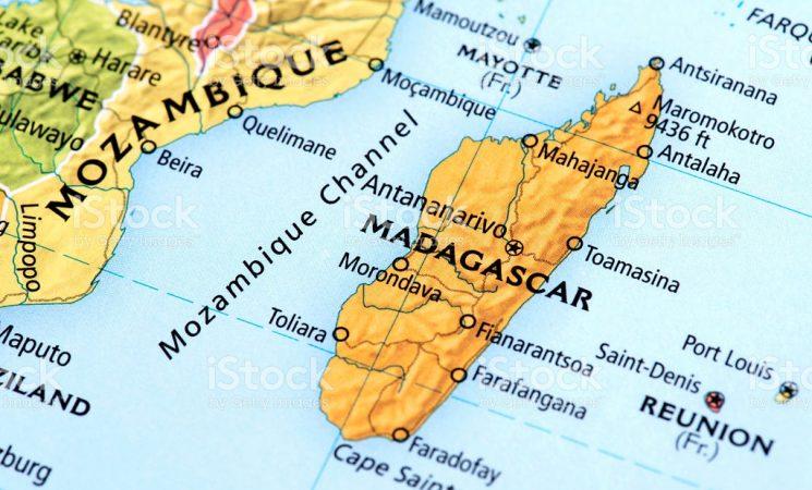 Madagascar - pregătirea unui nou newsletter din lucrarea ultimilor 2 ani